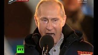 Українські сенсації. Чому Путін навчився у Гітлера