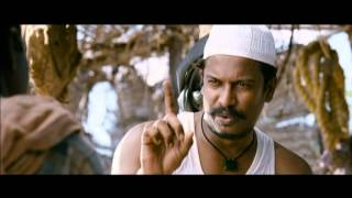 Neerparavai - Official Theatrical Trailer