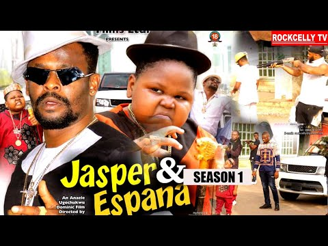 JASPER AND ESPANA (SEASON 1) NEW BLOCKBUSTER MOVIE - ZUBBY MICHEAL Latest 2020 Nollywood Movie || HD