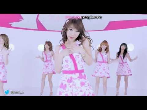Cherrybelle - Diam Diam Suka [Official Music Video]