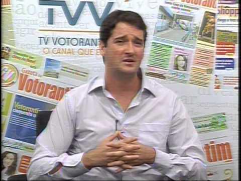 Debate dos fatos na TV Votorantim 07 11 2014