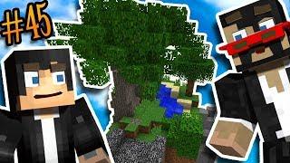 Minecraft: GLITCHED INTO FAILURE - Skybounds Ep. 45 by CaptainSparklez