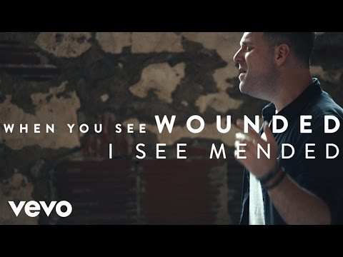 Mended Lyric Video [Second Version]
