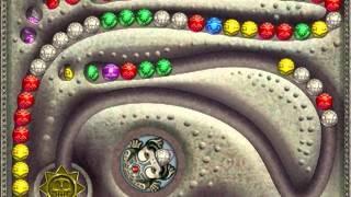 PC Longplay [343] Zuma Deluxe