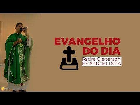 Evangelho do dia 13-02-2020 (Mc 7,24-30)