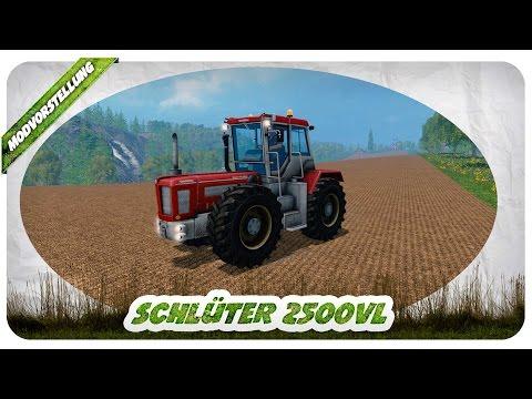 Schluter 2500VL v2.0
