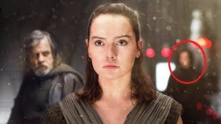 Video Rey es la Hermana de Kylo Ren y Traicionará a Luke! Te explico Por Qué - Teoría, Star Wars MP3, 3GP, MP4, WEBM, AVI, FLV Desember 2017