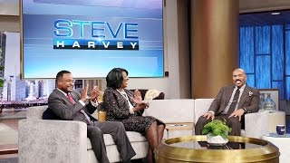 Steve welcomes Dr. Gwendolyn Boyd with Alabama State University and Dr. George French with Miles College, to talk about the...