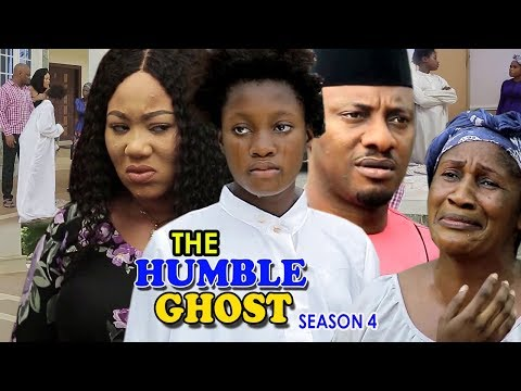 THE HUMBLE GHOST SEASON 4 - New Movie | 2019 Latest Nigerian Nollywood Movie Full HD | 1080p