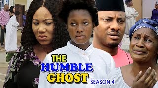 THE HUMBLE GHOST SEASON 4 - Movie