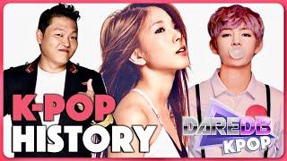 Video 25 Most Important Moments in K-Pop History (UPDATED) MP3, 3GP, MP4, WEBM, AVI, FLV Juli 2019