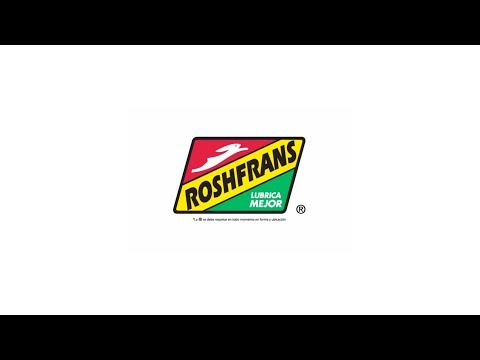 Roshfrans (Mexico) SBTV Brand Video – Spanish