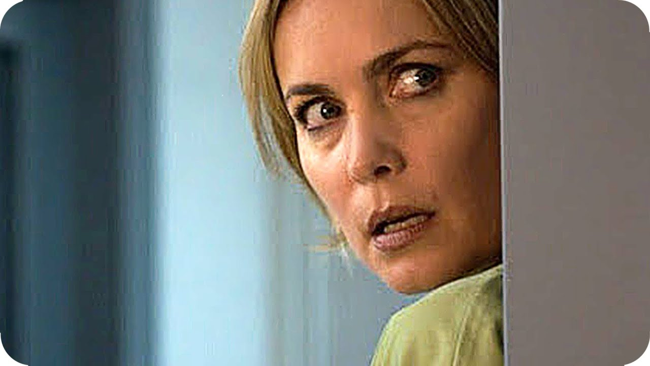 Every life has a price. Watch as Radha Mitchell Prepares for a 'Sacrifice' in Peter A. Dowling's Thriller