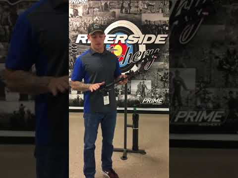 PSE Archery Carbon Stealth Bow Review.