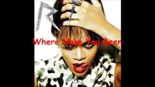Download Lagu Where Have You Been (Speed Up) Mp3