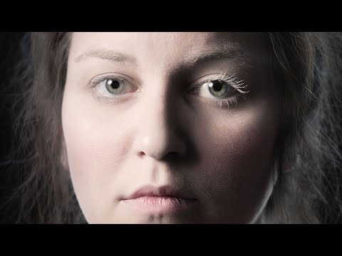 Make up - Powdered White Lashes & Brows Makeup GRWM #TutorialTuesday 20  CSIDEPHOTO