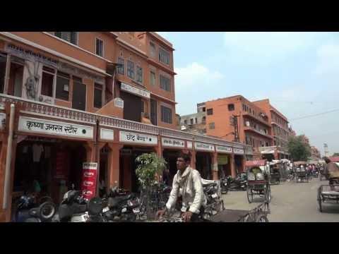 Jaipur (amazing pink city) 1080 HD (jaipur) ankit jangid
