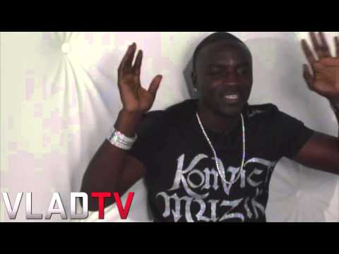 celebrities - http://www.vladtv.com - Back in 2008, Akon sat down with VladTV to share his thoughts on the women in his life and what he generally looks for in a woman. Kon first lets it be known that he's...