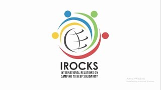 IROCKS (International Relations on Camping to Keep Solidarity)