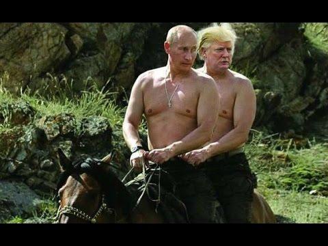 В сети появился рок-хит о всемогущем «Рутин Тутин Путине»