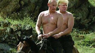 Аллен Даллес — Рутин Тутин Путин
