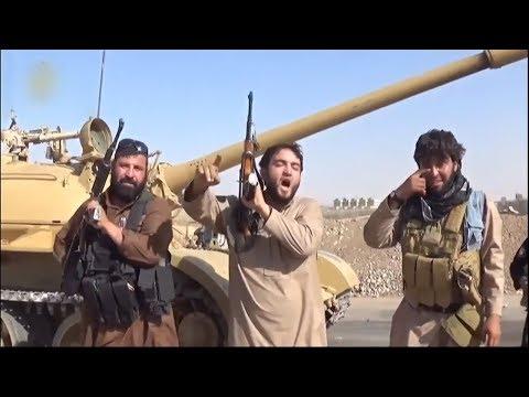 Bundesregierung erwägt, deutsche IS-Anhänger aus Syri ...