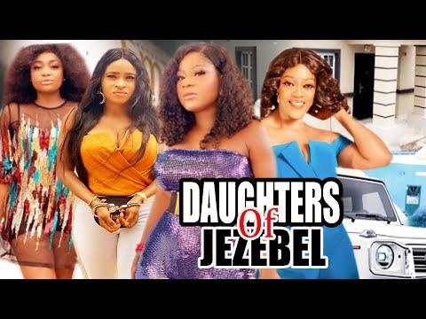 Daughters Of Jezebel - {New Movie} Destiny Etiko 2021 Latest Nigerian Movie.