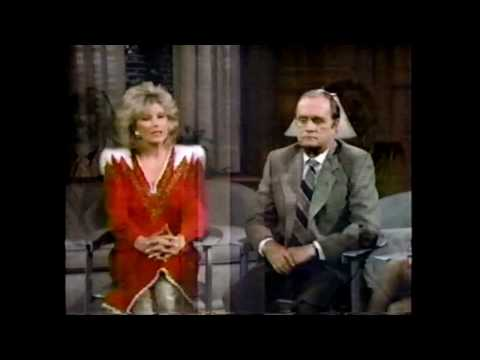 Newhart - Dick and Joanne visit a therapist and run into  Michael and Stephanie