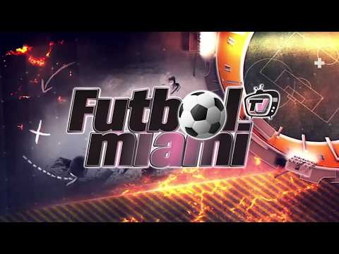 FMTV Ep. 3 - Inter Miami Stadiums