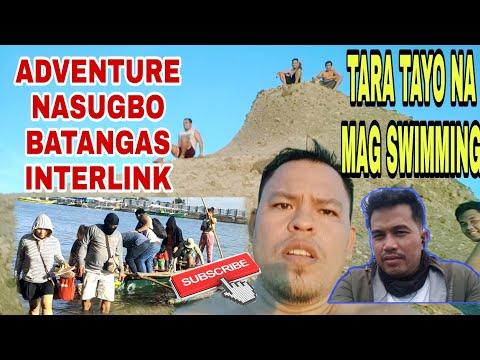 ADVERTURE DAW KAME NAPAKAHIRAP NG DAAN PERO MASAYA