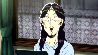 Nonton Saint Young Men - Anime Movie PV / Preview Trailer Film Subtitle Indonesia Streaming Movie Download
