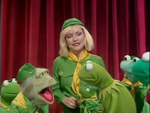 The Muppet Show - Debbie Harry