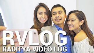 Video RVLOG - VERGI LAUNCHING VIVO V5S VULANG VULANG VOTO SAMA VEREMPUAN MP3, 3GP, MP4, WEBM, AVI, FLV Mei 2017