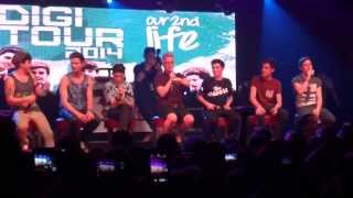 DIGITOUR HAWAII- TYLER OAKLEY ASKS O2L