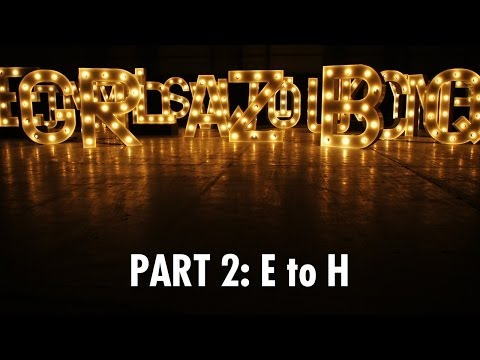 A.$.E. - This is the second part in our new six part mini-series: The A to Z of Formula One. Featuring Sebastian Vettel, Daniel Ricciardo, Sebastien Buemi, Christian ...