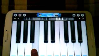 Download Lagu How to play My Nigga by YG ft. Jezzy, Rich Homie Quan on a piano Mp3