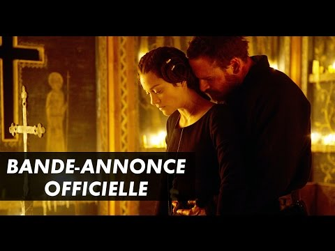Macbeth - Bande annonce (VOSTFR)