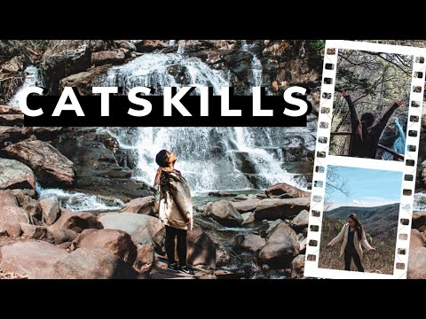 THINGS TO DO IN: THE CATSKILLS