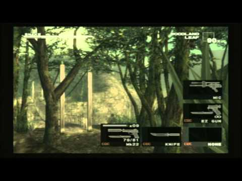 Subsistence - Classic Game Room presents a CGR Undertow review of Metal Gear Solid 3: Subsistence from Konami for the PlayStation 2. Subsistence is the 2006 rerelease of M...