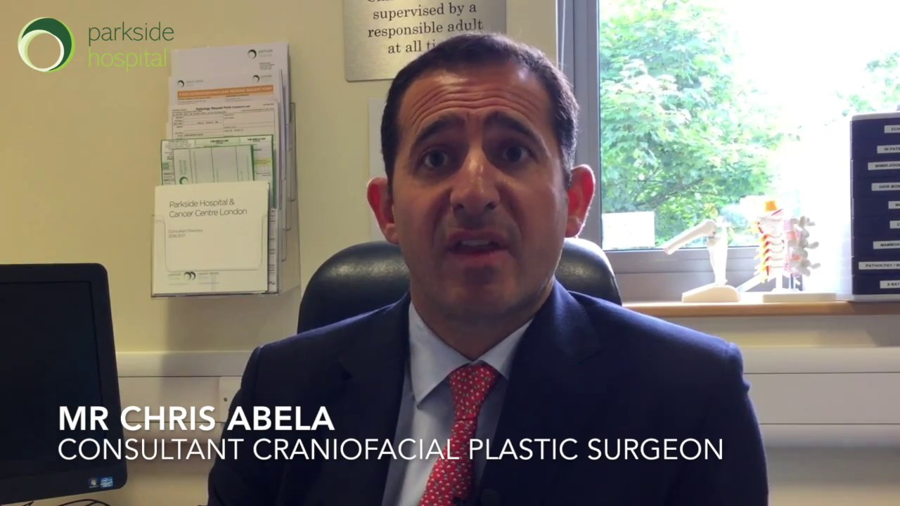 What advice would you give someone considering plastic surgery?
