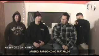 ArmyOfOneTV - HYNGD