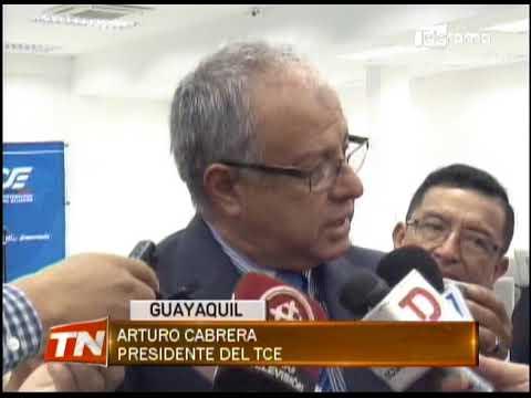 Presidente del TCE habló sobre el desafío de las elecciones internas en los partidos