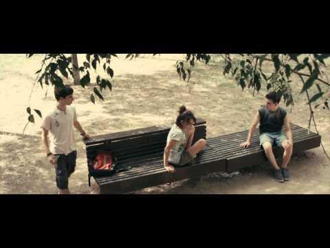 Trailer Los Niños Salvajes - Los Niños Salvajes Trailer