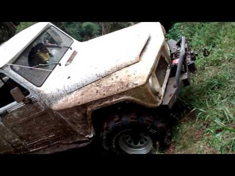 Jeep Clube Coronel Domingos Soares-PR 02-04-2016 b