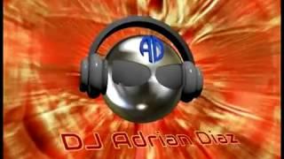 FELIZ 14 FEBRERO 2017-DJ ADRIAN DIAZ