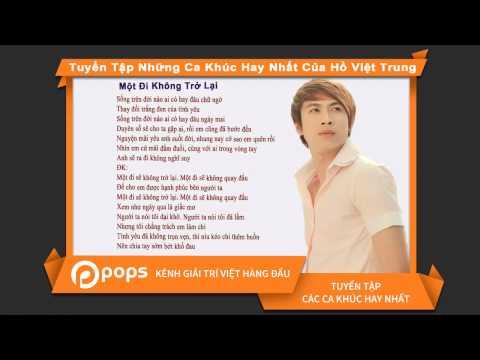 Điều Cha Muốn Nói | Hồ Việt Trung | Lyrics Video - Thời lượng: 3 phút, 48 giây.
