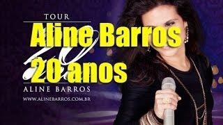 Aline Barros - 20 Anos - CD COMPLETO