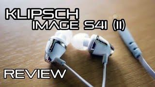 Video Klipsch Image S4i II (2) In-Ear Headphones Review MP3, 3GP, MP4, WEBM, AVI, FLV Juli 2018