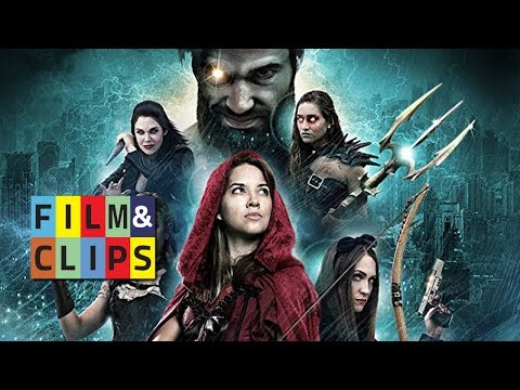 Avengers Grimm: Time Wars  - Official Trailer by Film&Clips