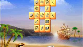 Jolly Roger Mahjong Free YouTube video